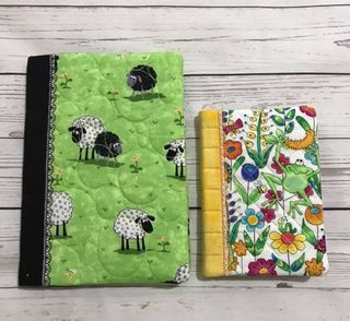 Notebook/ Plunket Book Covers