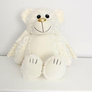 8a63e4defb Personalised Teddy Bears & Plush Toys | Tijay Crafts