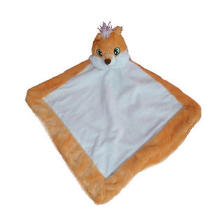 Remembers Fox Blankie