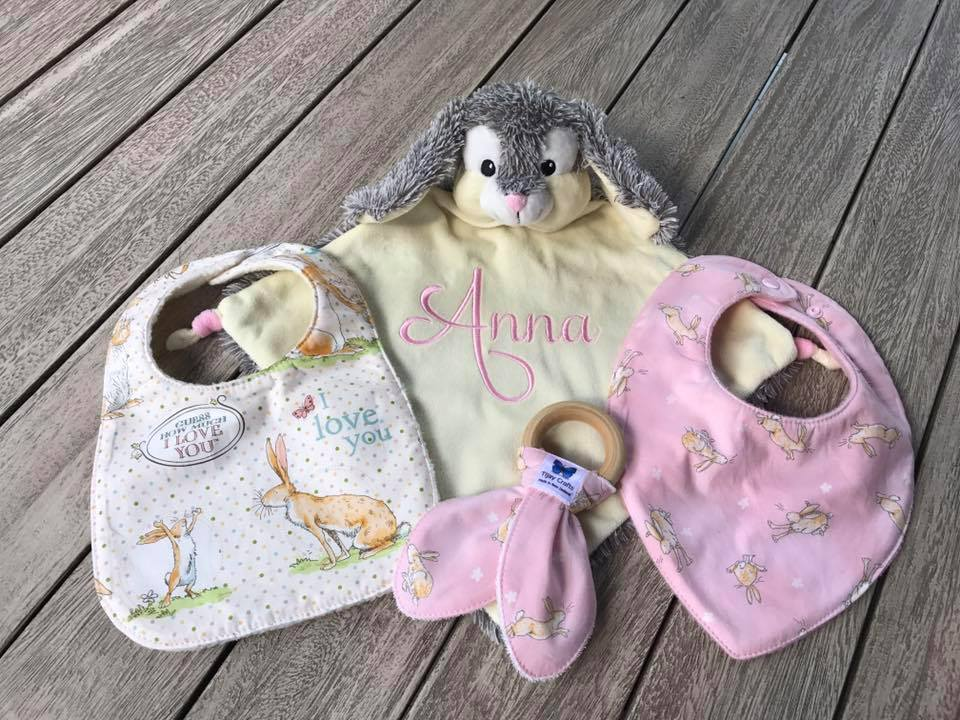 New Zealand's Favourite Baby Shower Gifts & Games